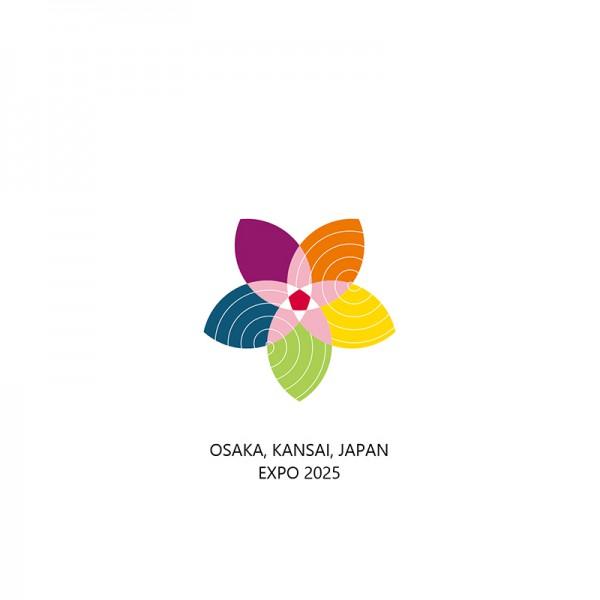 2025大阪万博ロゴ